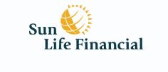 sun life financial Logo Synergy Collaborative Health Cochrane, Calgary