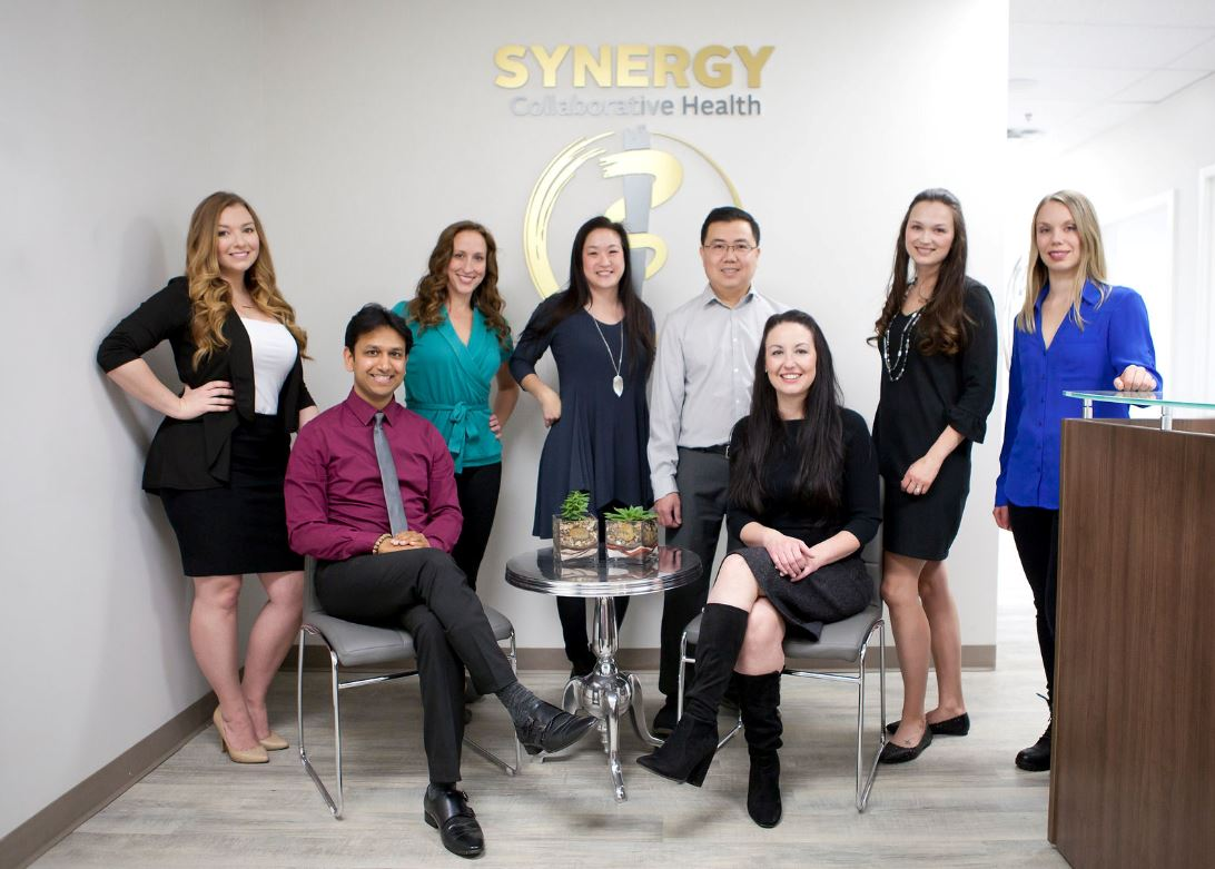 Synergy Collaborative Health Team Cochrane, Calgary